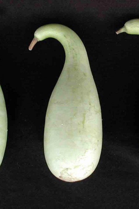 Decorative Gourd Calabash Penguin Large Gourd