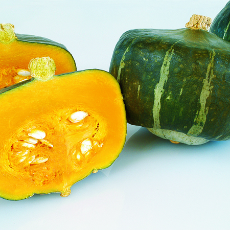 Squash (Winter) 'BonBon' Buttercup
