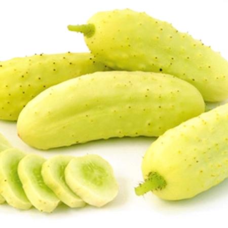 Cucumber 'Salt and Pepper' Pickling