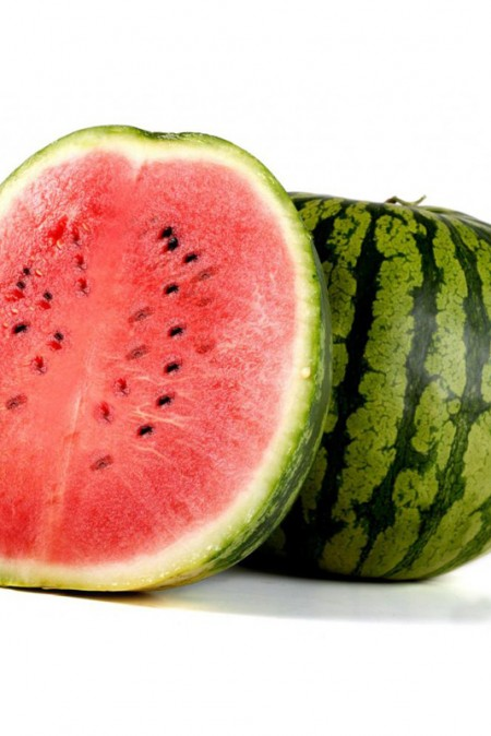 Melon 'Petite Treat' Watermelon