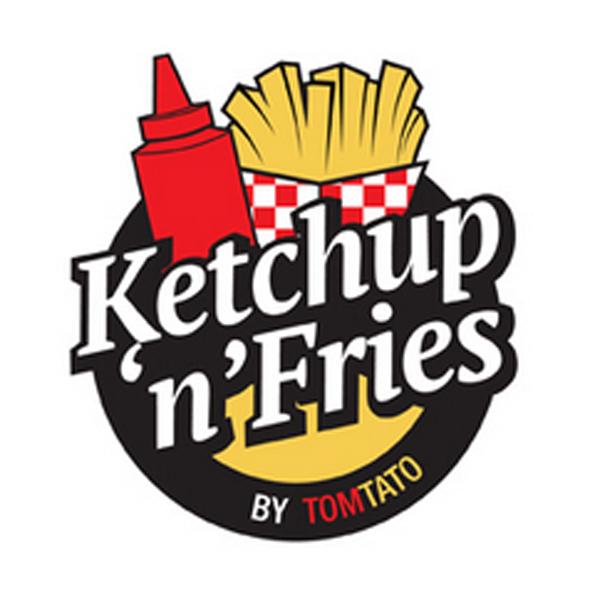 Ketchup 'n' Fries®