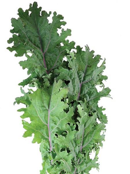 Kale 'Roulette'