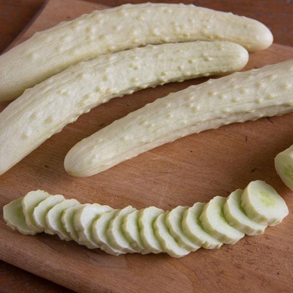 Cucumber 'Itachi' Slicing