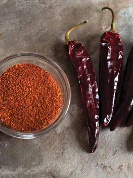 Pepper (Hot) 'Amazing 2' Korean chile