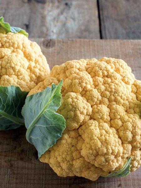 Cauliflower 'Flame Star' F1