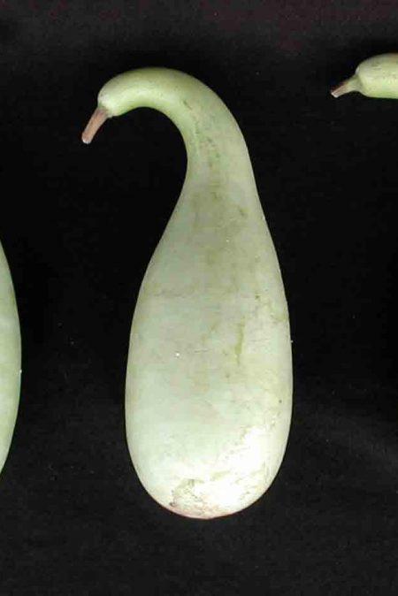 Decorative Gourd 'Calabash Penguin' Large Gourd