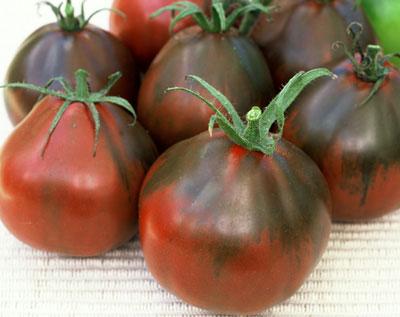 Tomato 'Black Pear'