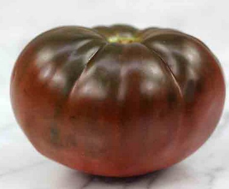 Heirloom Tomato 'Brandywine Black'