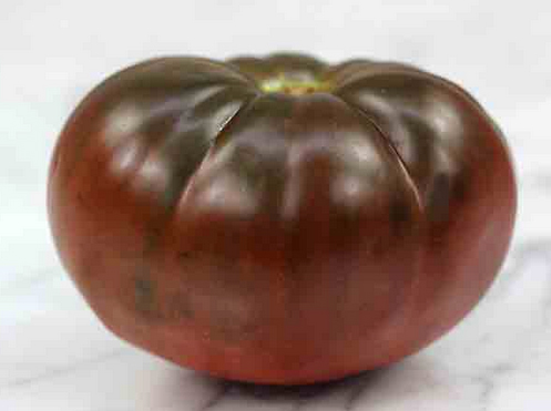 Heirloom Tomato 'Brandywine Black'