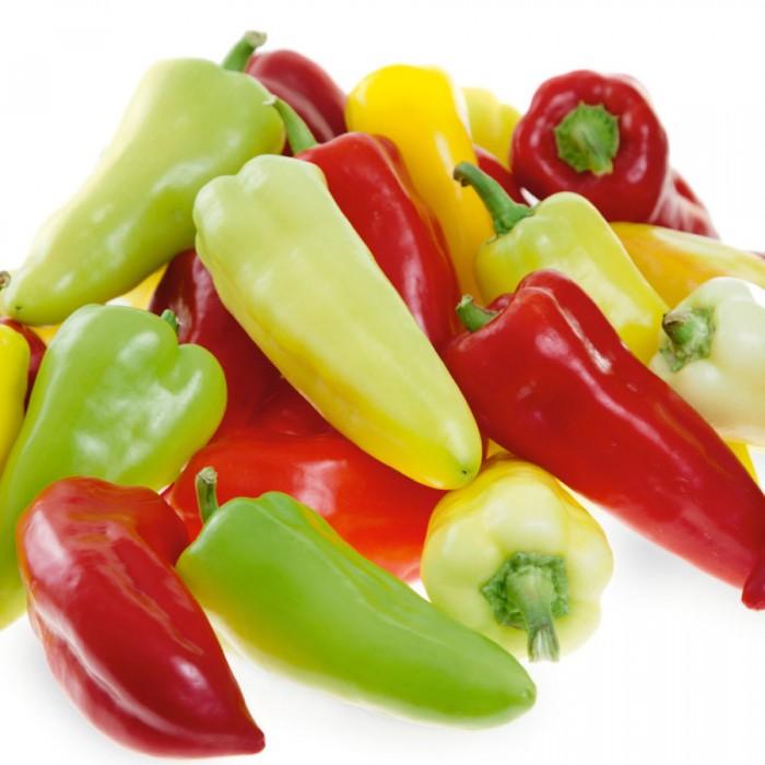 Pepper (Sweet) 'Pretty 'n' Sweet'