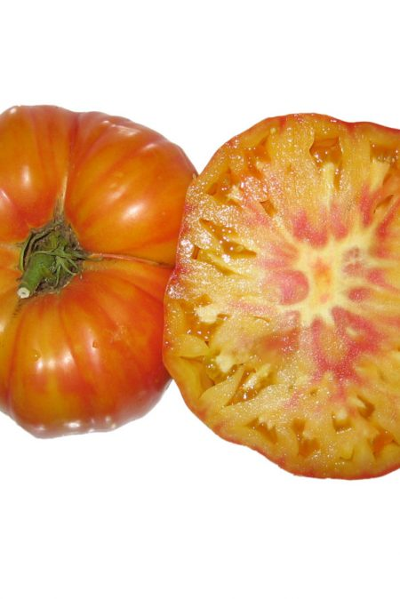 Heirloom Tomato 'Virginia Sweets'