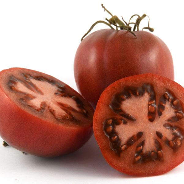 Tomato 'Sleeping Lady' Super Dwarfs
