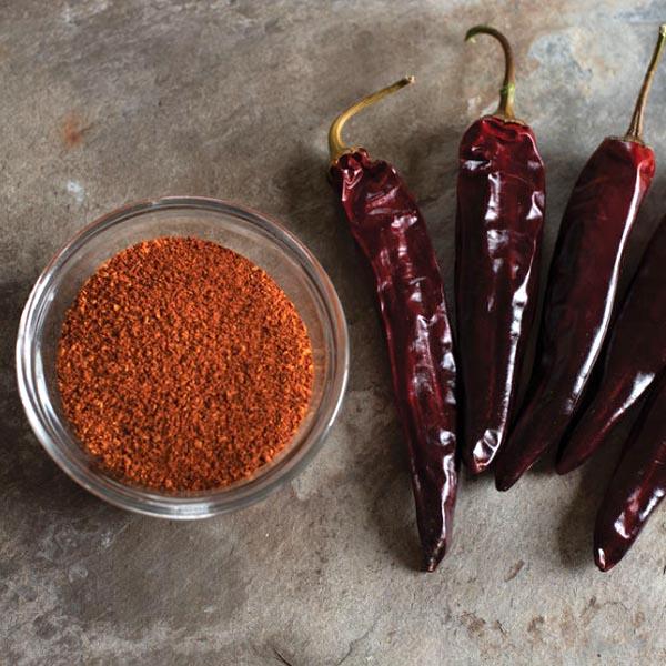 Pepper (Hot) 'Amazing 2' Korean chile