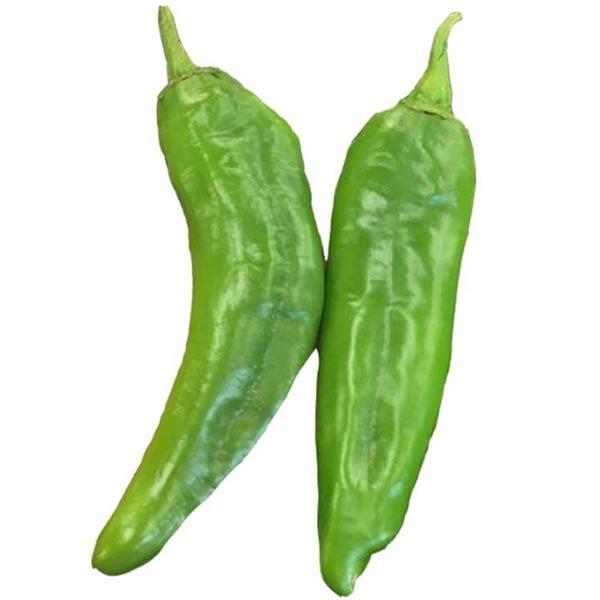 Heirloom Pepper (Sweet) 'Hatch NM 6-4'