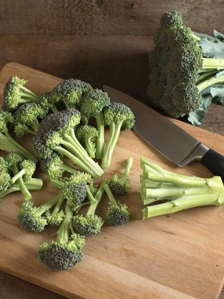 Broccoli 'Monflor'