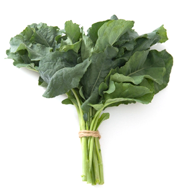 Broccoli 'Spigariello Liscia' (leaf type)